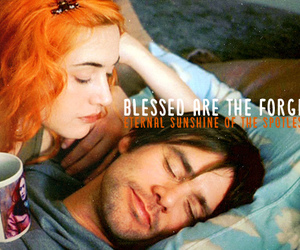 couple, edit, and eternal sunshine of the spotless mind image