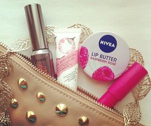 nivea, make up, and makeup image