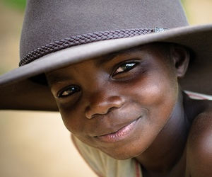 African, beautiful, and boy image