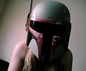 boba fett, star wars, and awesome image