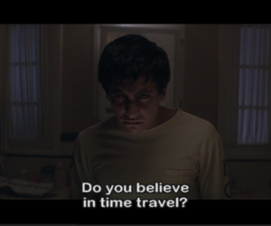 donnie darko and movie image