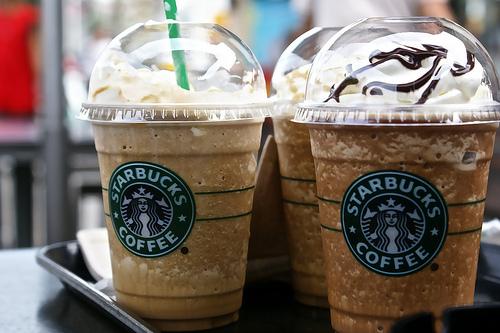 Starbucks 免费送优惠券,轻松步骤领取最高 RM14.90 的折扣优惠!