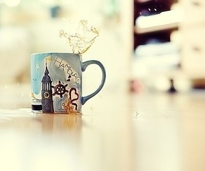 coffee, photography, and yummy image