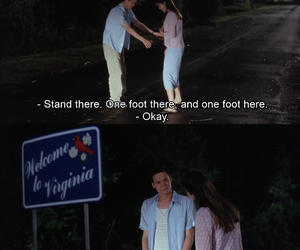 <3, A Walk to Remember, and shane west image