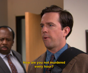 funny, the office, and lol image