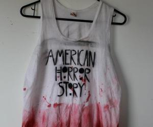 cool, american horror story, and t-shirt image