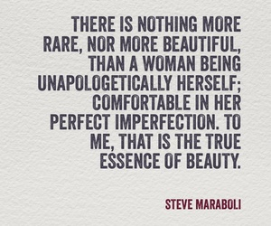 quote, beauty, and woman image