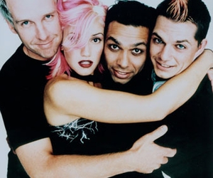 no doubt and gwen stefani image