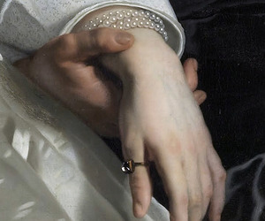 art, detail, and 1654 image