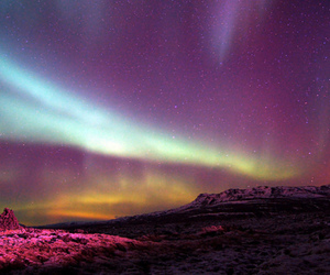sky, photography, and aurora image
