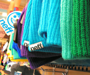neff, tumblr, and beanies image