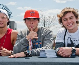 Hot, emblem3, and cute image