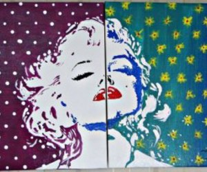diva, marilyn, and Marilyn Monroe image