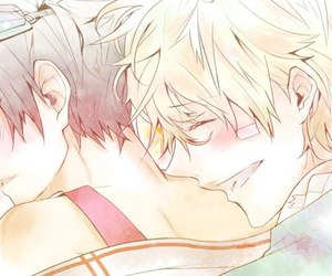 bl, gay, and fanart image