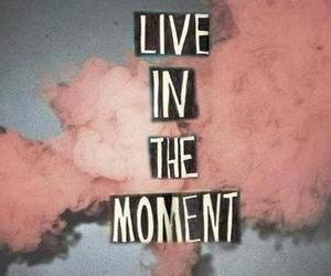 live, moment, and pink image