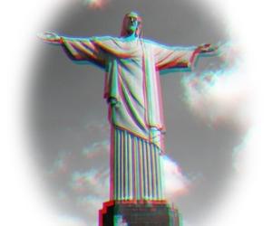 3d, brasil, and sky image