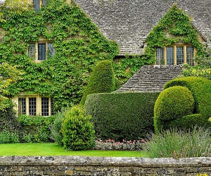broadway, cotswolds, and uk image