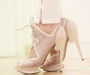 platform heels image