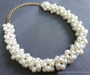 diy, gift, and necklace image