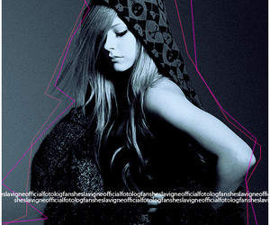 Avril Lavigne, what the hell, and lavigne image
