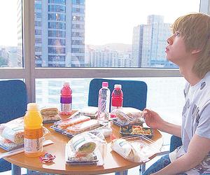 heechul, SJ, and suju image