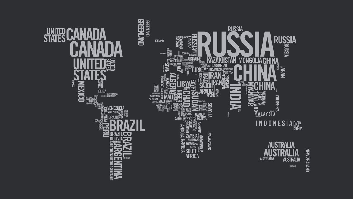 World map typo uploaded by kristinex on we heart it gumiabroncs Images
