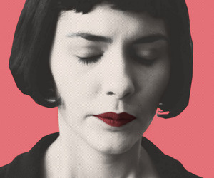 amelie poulain, audrey tautou, and french image