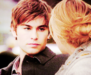 Chace Crawford, gossip girl, and serenate image