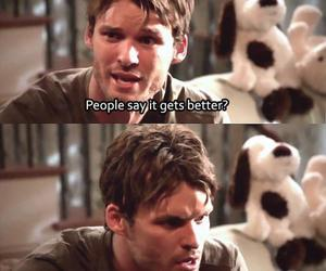one tree hill quotes, one tree hill, and austin nichols image