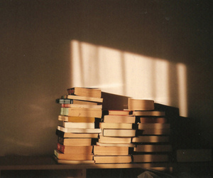 book, photography, and light image