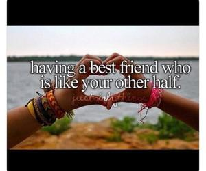 best friends, just girly things, and friends image