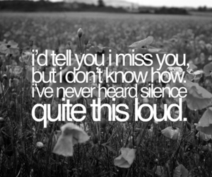 quote, silence, and Taylor Swift image