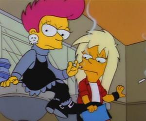 bad girls, girls, and lisa image