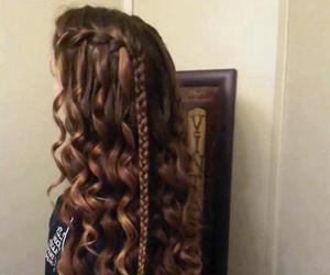 accessories, hairstyle, and pretty image