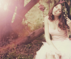 <3, fairy, and tale image