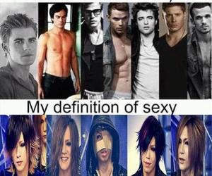one direction, sexy, and Harry Styles image