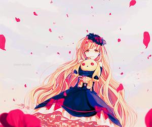 anime, mayu, and vocaloid image