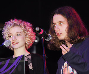 culkin, Rory Culkin, and electrick children image