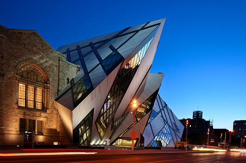 toronto, rom, and down town image