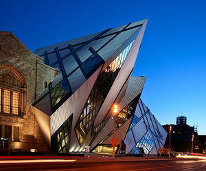 toronto, down town, and rom image