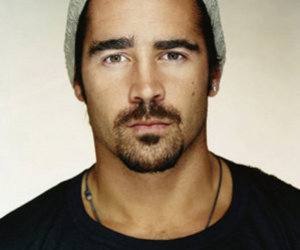 colin farrell, actor, and Hot image