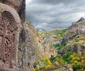 amazing yerevan image