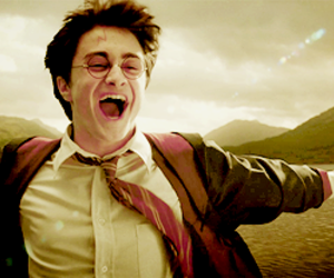 harry potter, fly, and free image
