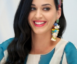 katy perry, hair, and sexy image