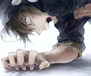 anime, kano, and manga image
