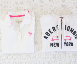 abercrombie, clothes, and pink image