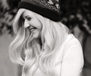 beautiful, Ellie Goulding, and perfeita image