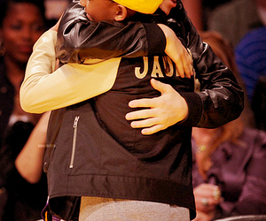 lakers, justin bieber, and jaden smith image