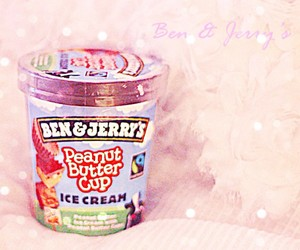 ben and jerrys, bj, and blog image