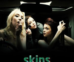 skins, movie, and 2012 image